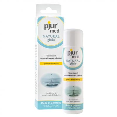 Pjur MED Natural Glide (100 ml)