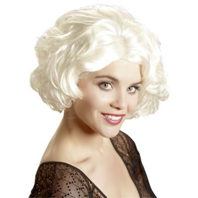 Perukas Marilyn Monroe