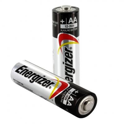Baterijas AA 2 gab.