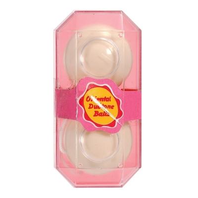 Vaginaliniai kamuoliukai Duoballs (balti)