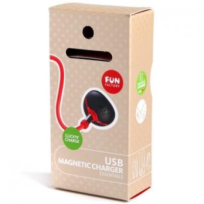 Fun Factory USB magnētiskais lādētājs