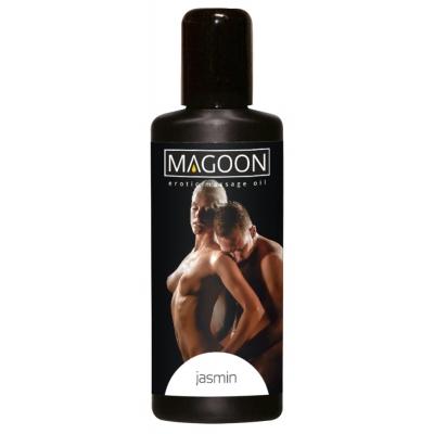 Masāžas eļļa Magoon Jasmin 100ml