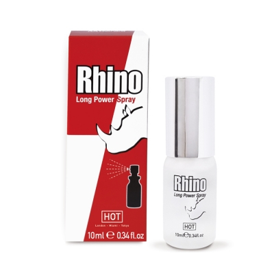 Purškiklis Rhino Long Power