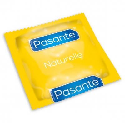 Prezervatīvi Pasante Naturelle 1 gab.
