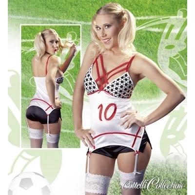 Cottelli Collection futbolistes uzvalks