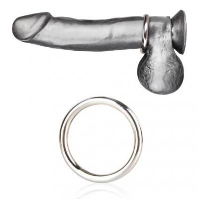 Metālla locekļa gredzens