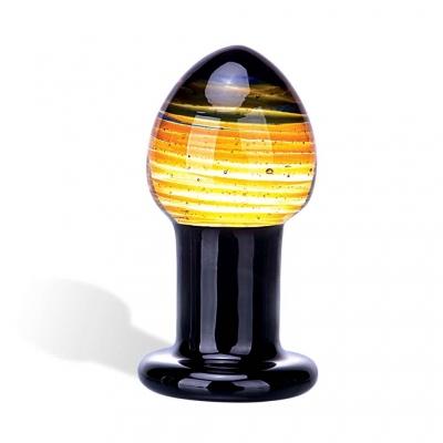 Stikla anālais spraudnis Galileo
