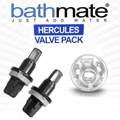 Vārsti dzimumlocekļa sūkņiem Bathmate Hercules (Hydro7)