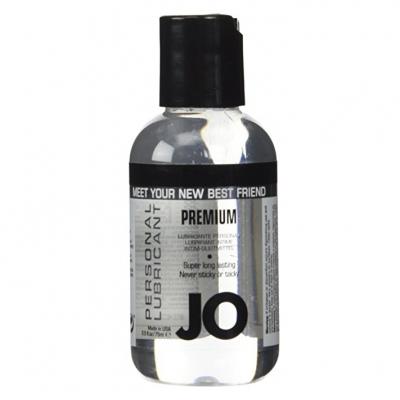 JO PREMIUM silikoninis lubrikantas 135ml
