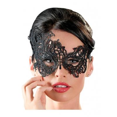 Asimetriska Cottelli acu maska