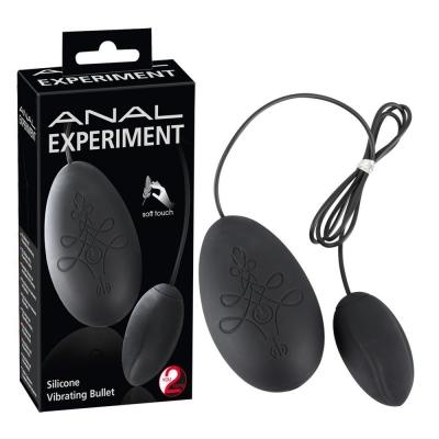 Stimulators Anal Experiment