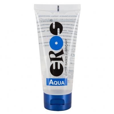 Lubrikants Eros Aqua 100 ml