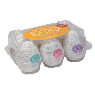 Masturbators Tenga Egg Variety