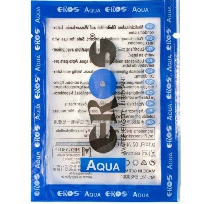 Lubrikants Eros Aqua 4 ml