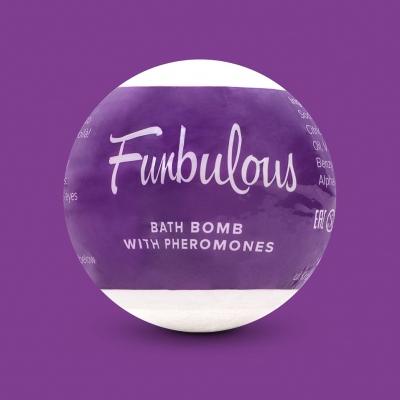 Vannas burbulis Funbulous
