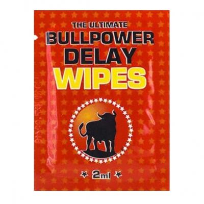 Gelis Bull Power Delay Gel 2ml