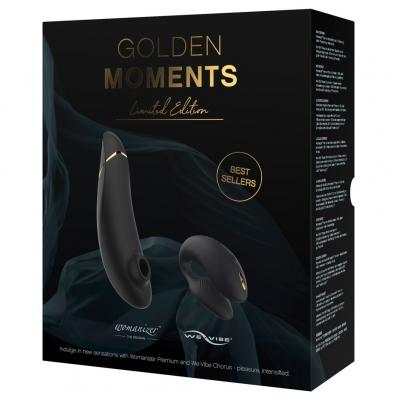 Iestatiet Golden Moments Collection