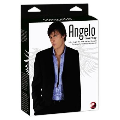 Lelle Angelo