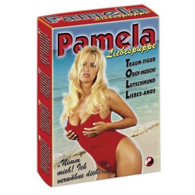 Lelle Pamela